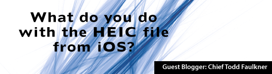 Digital Forensics of HEIC files from iOS - Paraben Corporation