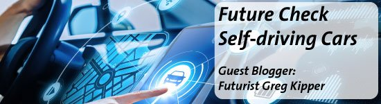 What is a self-driving car (SDC)?