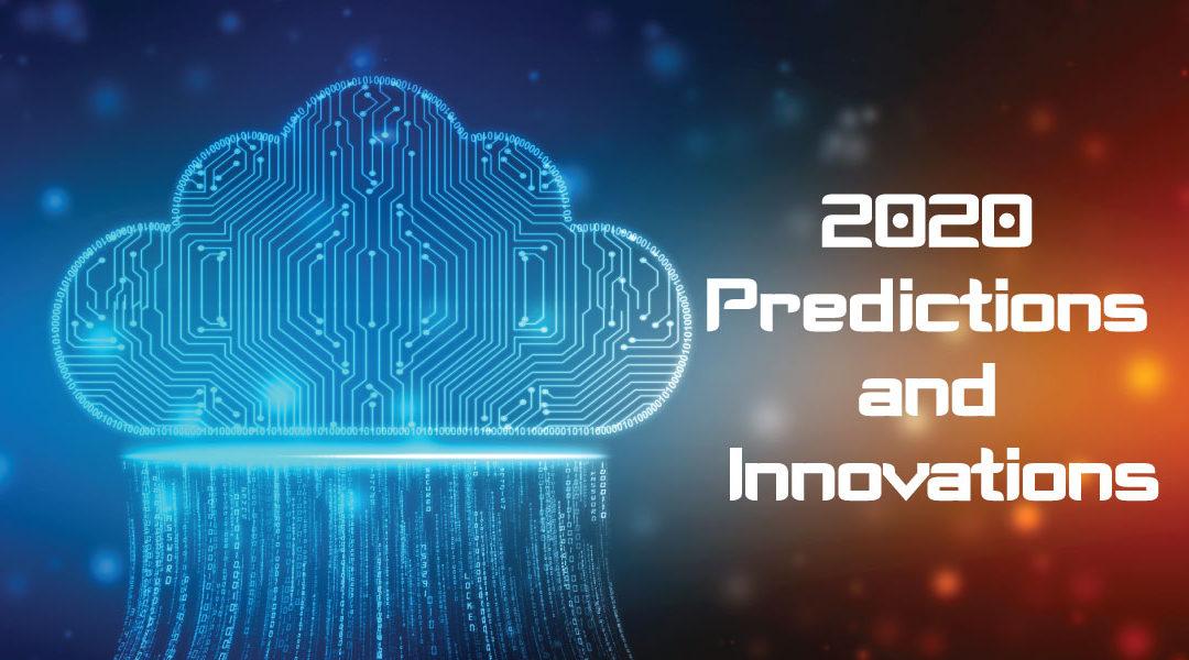 2020 DFIR Predictions & Innovations