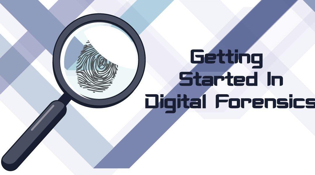 Basics of Digital Forensics