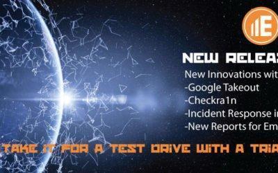 2.5 E3 Forensic Platform Release