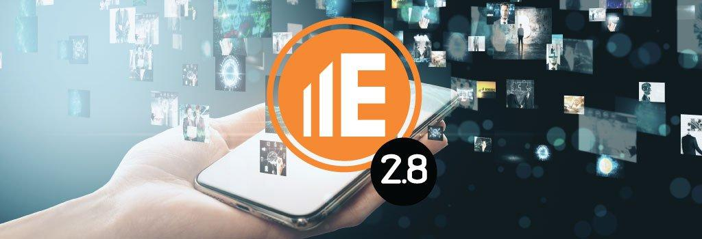 E3 Forensic Platform 2.8 Release Data Galore!