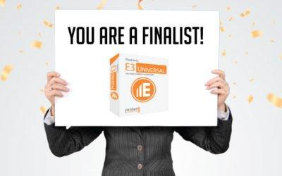 SC Magazine Names E3:Universal as a Finalist in Best Computer Forensic Software category
