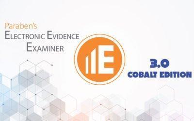 E3 Forensic Platform 3.0 Released